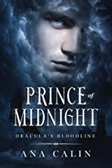 Prince of Midnight (Dracula's Bloodline Book 1) Kindle Edition