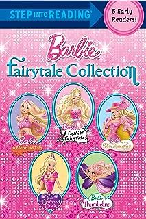 barbie story writing
