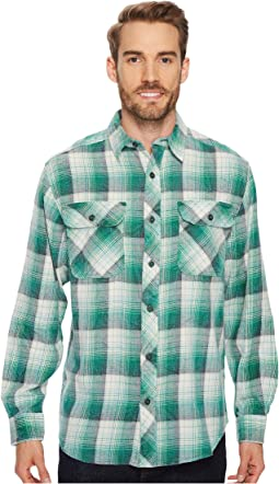 Woolrich - Miners Wash Flannel Shirt