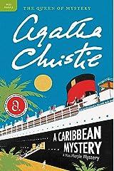 A Caribbean Mystery: A Miss Marple Mystery (Miss Marple Mysteries Book 9) Kindle Edition