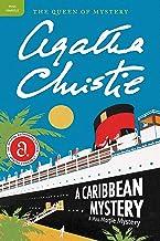 A Caribbean Mystery: A Miss Marple Mystery (Miss Marple Mysteries Book 9)
