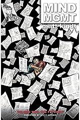MIND MGMT Volume 2: The Futurist Kindle Edition