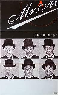 Lambchop - Mr. M. - Advertising Poster - 12