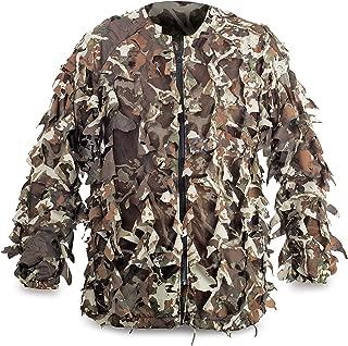 Phantom 3D Leafy Jacket