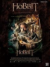 The Hobbit–-desolation في المقاس بين smaug: من 6قطع الموسيقى باقة من الاختيارات من الحركة الصورة الأصلية soundtrack