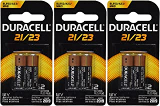 a21 battery equivalent