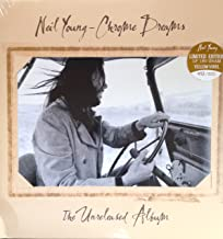 Neil Young - Chrome Dreams
