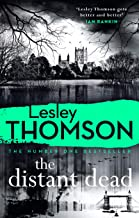 The Distant Dead: 8 (The Detective's Daughter)