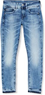 G-STAR RAW Lynn Mid Skinny Rp Ankle Wmn Jeans para Mujer