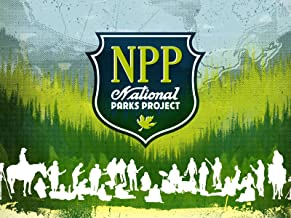 The National Parks Project