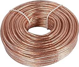 AmerTac - Zenith AS105014C 14 AWG Speaker Wire 50 Feet