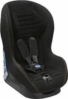 Chicco Xpace - Silla de coche, grupo 1, color negro
