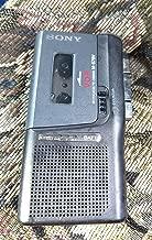 Sony Microcassette-corder M-679v