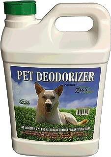 ZeoFill Inc. 20 LBS PET Deodorizer