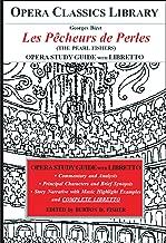 pecheurs de perles libretto