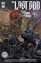 The Last God: Tales from the Book of Ages (2020-) #1 (The Last God (2019-))