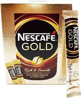 nescafe gold blend black
