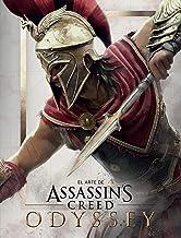 El arte de Assassin's Creed Odyssey (Minotauro Games)
