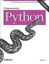Programming Python (English Edition)