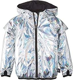 Nununu - Wind Jacket (Toddler/Little Kids)