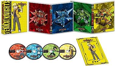 テンカイナイト DVD-BOX4