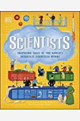 Scientists: Inspiring tales of the world's brightest scientific minds (English Edition) eBook Kindle