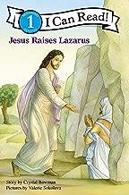Jesus Raises Lazarus (I Can Read! / Bible Stories)