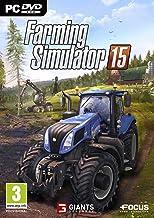 Farming Simulator 15 (PC) [Importación Inglesa]