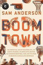 boomtown oklahoma city
