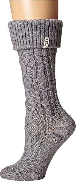 UGG - Shaye Tall Rain Boot Socks