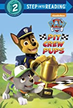 Best paw patrol pit crew pups book Reviews