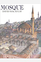 Mosque Kindle Edition