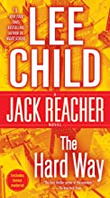The Hard Way (Jack Reacher, Book 10)