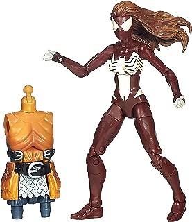 Best marvel legends infinite series spider woman Reviews