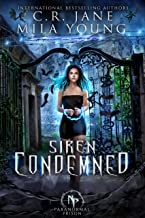 Siren Condemned: Paranormal Prison Romance (Thief of Hearts Book 1) (English Edition)