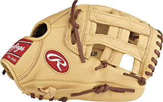 Rawlings Select Pro Lite Baseball Glove Series (Youth MLB Player Models)