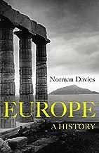 Europe: A History (English Edition)