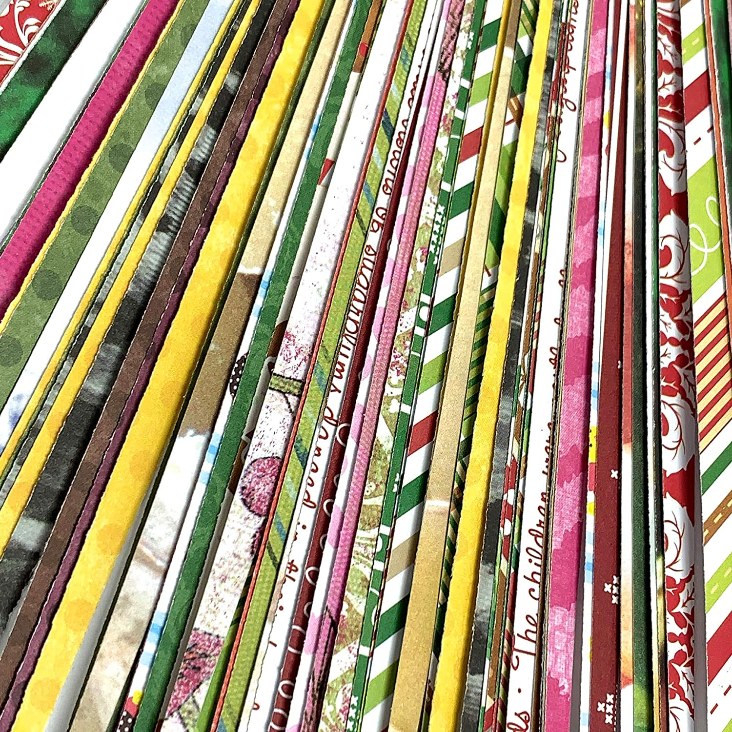 2021 model Paper Discount mail order Bead Strips 100 Half Inch Beading for Making