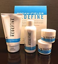 Best rodan and fields redefine regimen Reviews