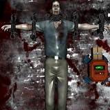 Residence Evil Horror Game
