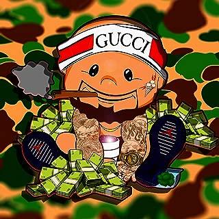 Green Gucci Suit [Explicit]