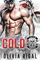 Cold: Iron Tornadoes MC Romance Boxset (Books 1 to 3) Kindle Edition