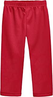 Athletic Pants for Boys and Girls - Sports Camp Play and School, Made in USA