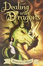 dealing with dragons patricia wrede