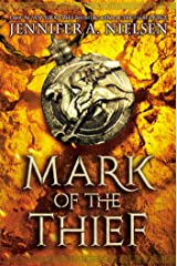 Mark of the Thief (Mark of the Thief #1) Kindle Edition