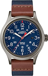 Timex Men's Expedition Scout 40mm Watch TW4B14100