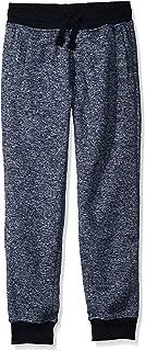 Big' Boys' Jogger Fleece Pants in Basic Colors