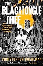 The Blacktongue Thief (Blacktongue, 1)