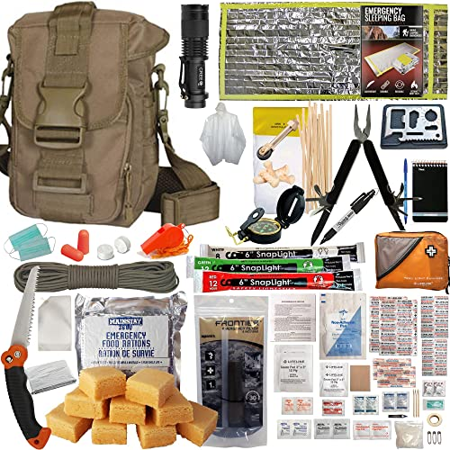 Bug Out Kits: Amazon com