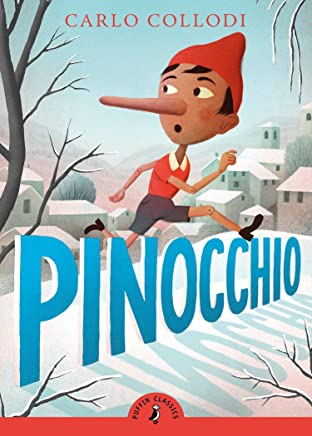 Pinocchio: The Tale of a Puppet (First Avenue Classics)